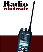 Radio Wholesale - Motorola